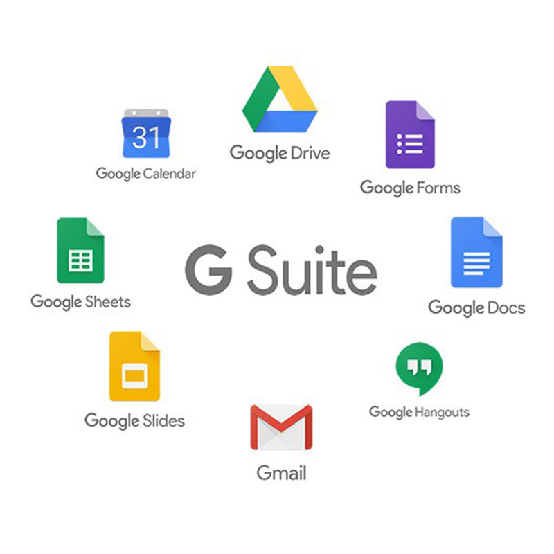 Gmail Business Email G suite