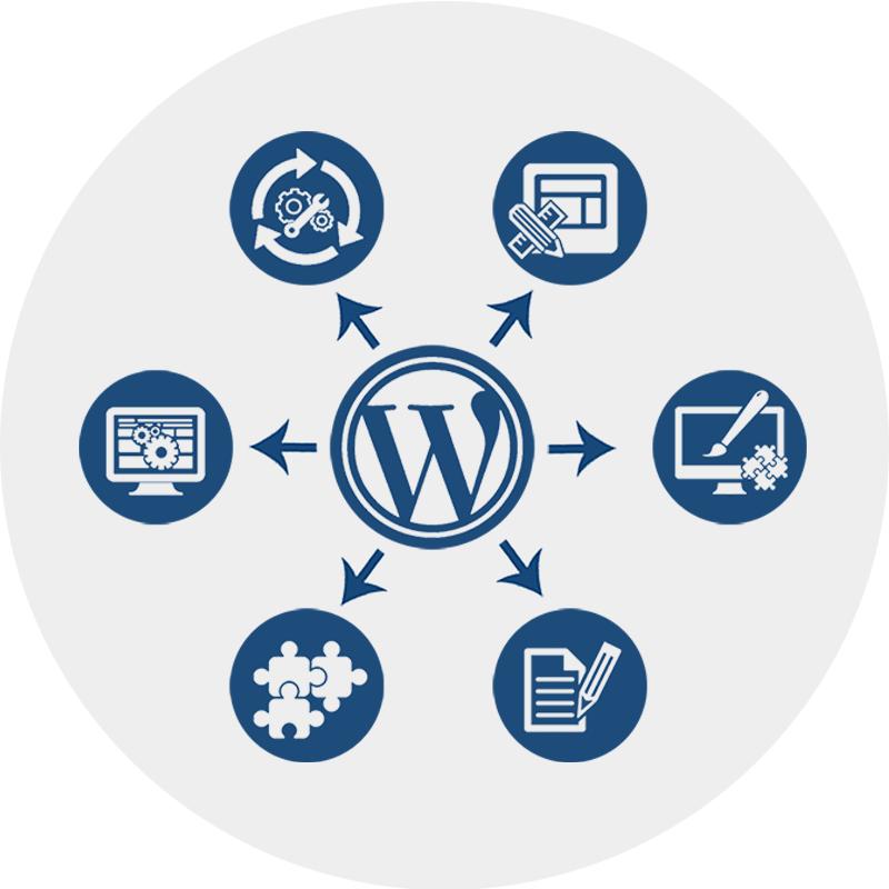 Managed WordPress Hosting India